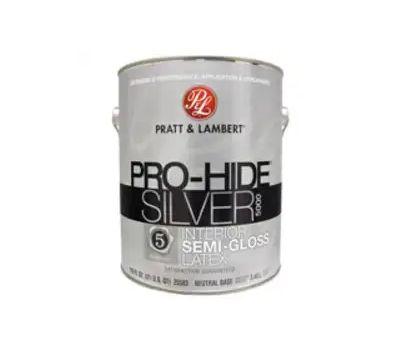 Pro-Hide 0000Z5583-16 Paint Intr Semi Glo Neut 1gal