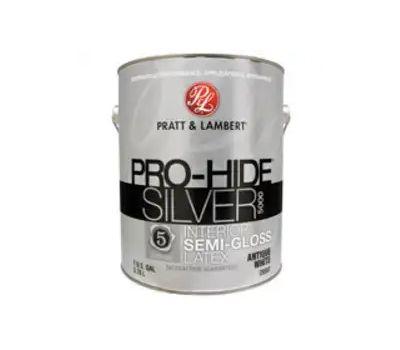 Pro-Hide 0000Z5552-16 Paint Intr Semiglo Antwht 1gal