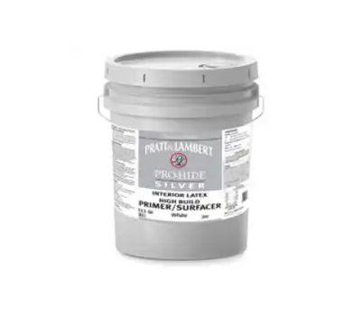 Pro-Hide 0000Z8161-20 Primer Hibuild Slvr White 5gal