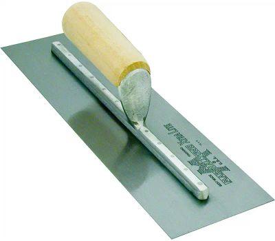 Marshalltown MX62 12 By 4 Inch Concrete Finish Trowel