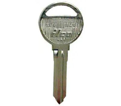 Kaba Ilco MZ16-X178 Mazda Master Keyblank