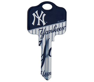 Kaba Ilco KCSC1-MLB-YANKEES Sc1 Yankees Team Key