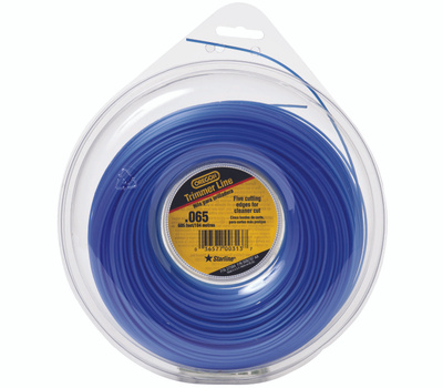 Oregon Cutting 619771/37584 605 Ft Copolymer Trimmer Line