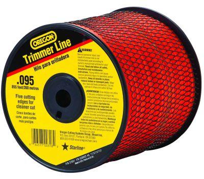Oregon Cutting 619776/37601 855 Ft Copolymer Trimmer Line