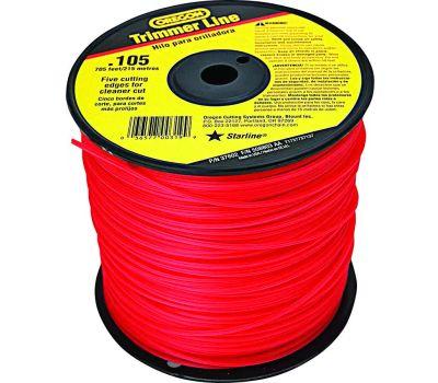Oregon Cutting 619777/37602 705 Ft Copolymer Trimmer Line