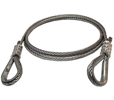 American Power 28506 6 Foot Pwr Pull Extension