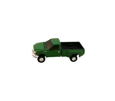 Tomy 46582 1:64 Pickup Assortment Toy, 3 Years and up Age, Plastic, Green