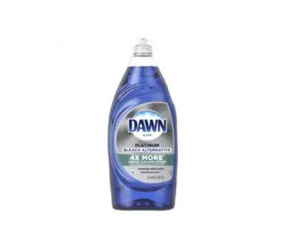 Procter & Gamble 31810 Liquid Dishwash Mrng Mist 34 Ounce