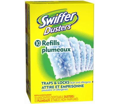 Procter & Gamble 21459 Swifter Swiffer Duster Refill