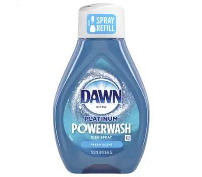 Procter & Gamble 52366 Dawn Refill Spray Fresh 16 Ounce