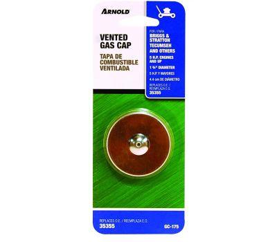 Arnold GC-175 1 3/4 Inch 5 Hp Engine Gas Cap