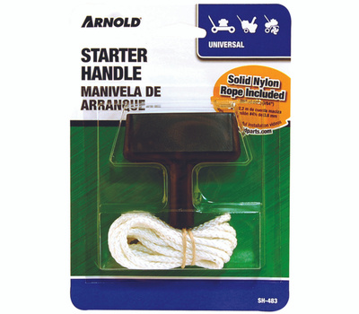 Arnold SH-483 Recoil Starter Handle 88 Inch Of Cord