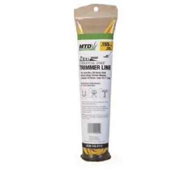 Arnold OEM-743-0112 Maxi Edge 0.155 Inch Pre Cut Trimmer Line