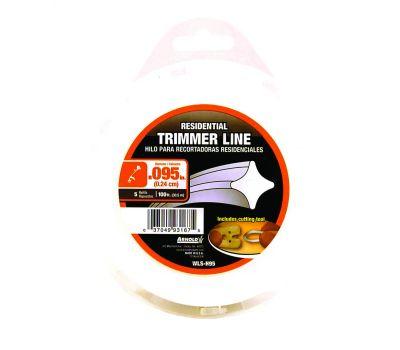Arnold WLS-H95 Trimmer Line.095 Inch