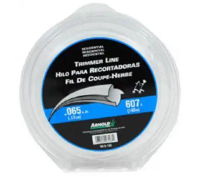 Arnold WLS-165 460 Foot Trimmer Line.065 Diameter