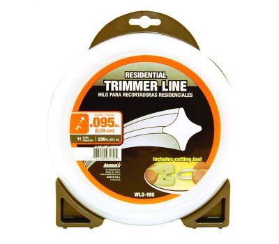 Arnold WLS-195 Trimmer Line.095 Inch
