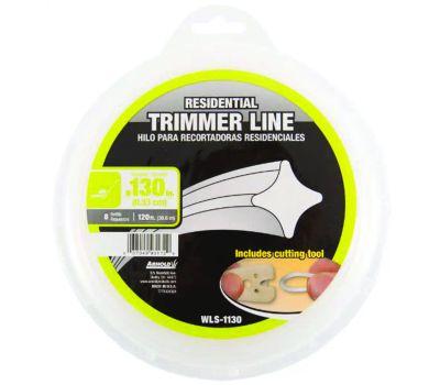 Arnold WLS-1130 Trimmer Line.130 Inch