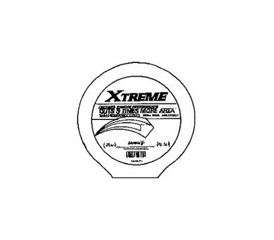 Arnold WLX-3105 Xtreme 0.105 Trimmer Line 44 Refills