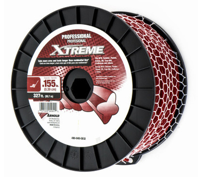 Arnold 490-040-0032 Maxiedge Trimmer Line 300 Foot Of.155 Inch