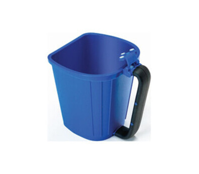 Linzer PC2 Paint Cup, 48 Ounce Capacity, Magnetic, Rigid Handle