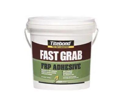 Franklin 4056 Adhesive Frp Light Beige 1gal
