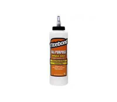 Franklin 5034 Glue All Purpose Intr Wht 16 Ounce