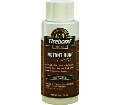 Franklin 6311 Titebond Instant Bond Wood Adhesive Activator 2 Ounce