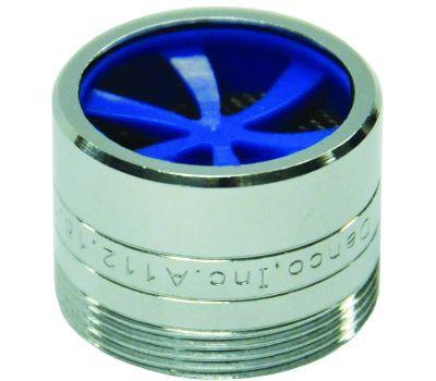 Danco 10483 Faucet Aerator 15/16 Inch Male Thread Water Saving Chrome