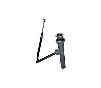 Danco 10693X Drain Lav Plastic Brsh Nickle
