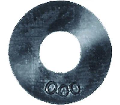 Danco 35061B 15/32 Inch Inside Diameter Flat Faucet Washers
