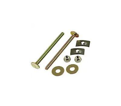 Danco 88920 Bolt/Nut Closet 3-1/2in Steel