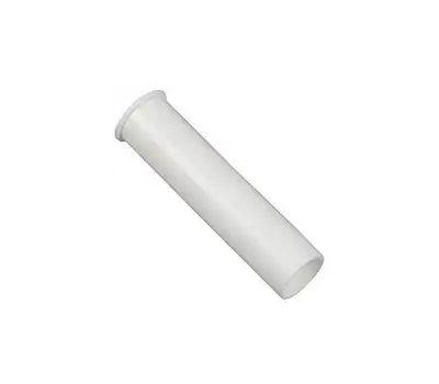 Danco 94018 Tailpiece Flange 1-1/2odx6 Wht