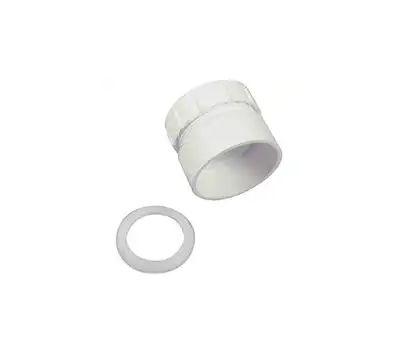 Danco 94041 Trap Adapter 1-1/2in White