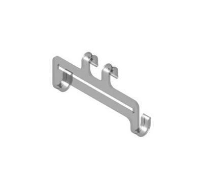 Southern Imperial RPDMP-GBACK Adaptor Grid Visi-Bin Panel