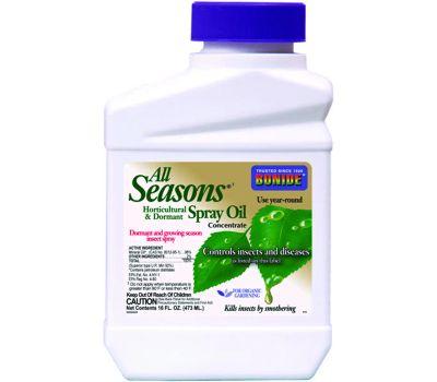 Bonide 2106 Horticultural Oil Pint