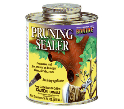Bonide 225 Pruning Sealer And Tree Wound Dressing 16 Ounce