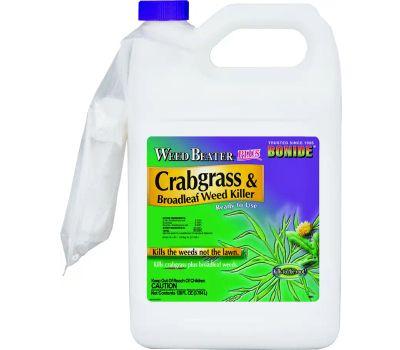 Bonide 0651 Crabgrass Killer R-T-Use Gal