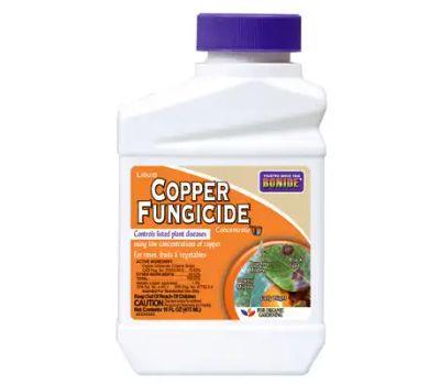 Bonide 8116 Liquid Copper Pint Concentrate
