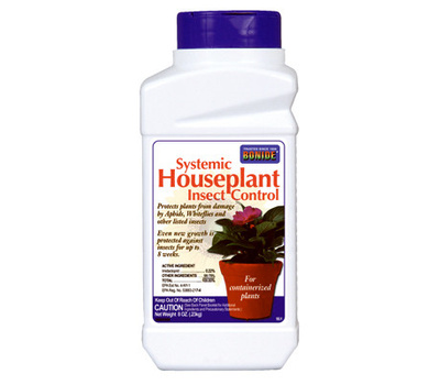 Bonide 951 8 Ounce Systemic Insect Control