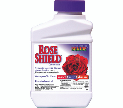 Bonide 987 Insect Rose Shield Ctrl Cncrt