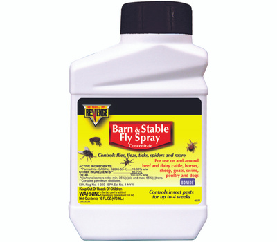 Bonide 46177 Revenge Spray Fly Concentrate Pint