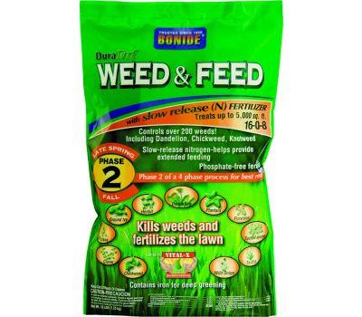 Bonide 60422 Weed/Feed 5m Sq Ft Phase 2