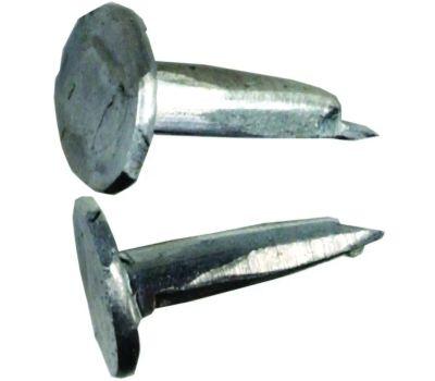 Hillman 122611 Aluminum Cut Tacks #4 7/16 Inch 1/2 Ounce
