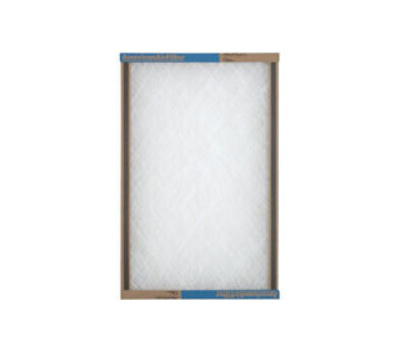 AAF Flanders 118301 Fiberglass Air Filter 18 Inch By 30 Inch By 1 Inch