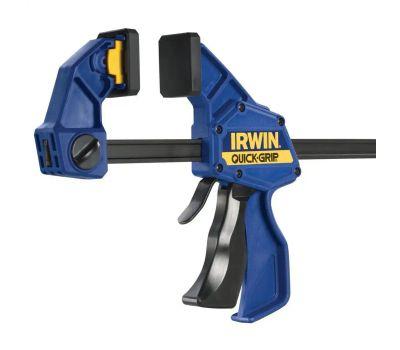 Irwin 506QC Quick Grip SL300 Series Bar Clamp/Spreader 6 Inch