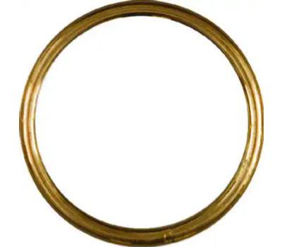 National Hardware N258-723 Solid Brass Ring 1-1/4 Inch Inside Diameter