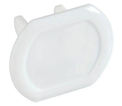 National Hardware N259-333 Child Safe Outlet Plugs White Nylon 12 Pack