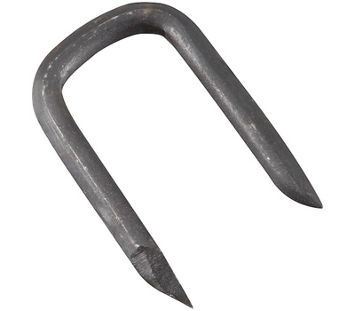 National Hardware N278-812 Double Pointed Tacks 5/8 Inch By #14 Black