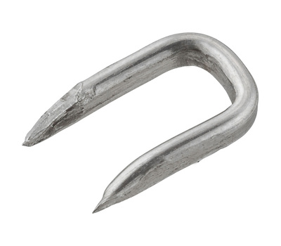 National Hardware N278-846 3/8 Inch By #5 Aluminum Wire Staples