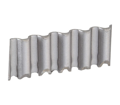 National Hardware N278-879 Corrugated Joint Fasteners 5 Gauge By 3/8 Inch